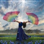 Open Gateway - Dyed4you Art